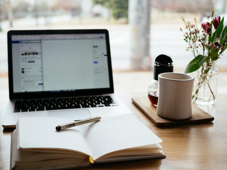 Praktikum Marketing, SEO und Online-Redaktion