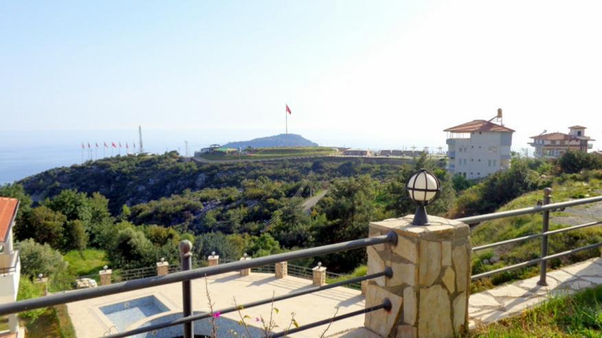 Türkei, Alanya , Budwig, 4 Zimmer Villa, Miete, 255