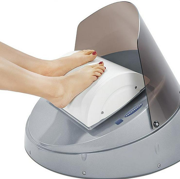 Der Himmel für Füße: BMS PERL - Fußreflexzonenmassage - Vibrations- & Rüttelplatten - Bild 1