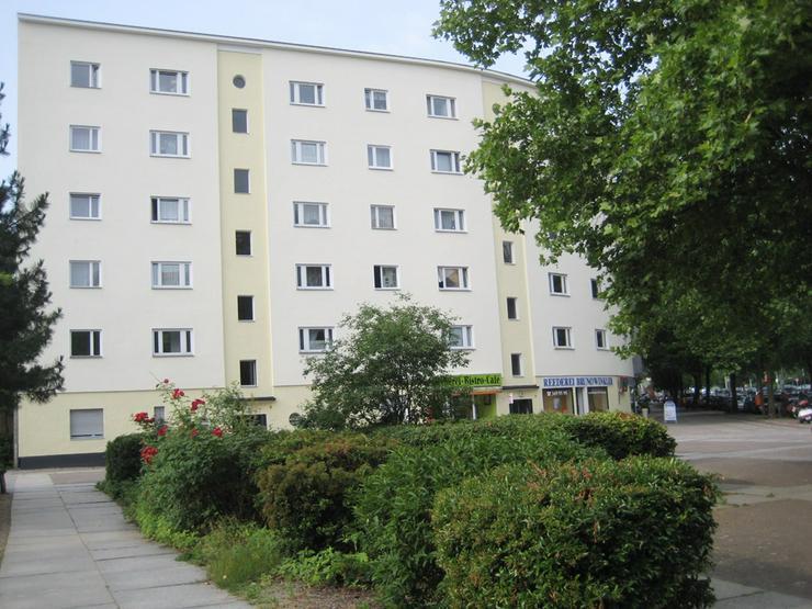 Möblierte Einzimmerwohnung in Berlin Charlottenburg zu vermieten