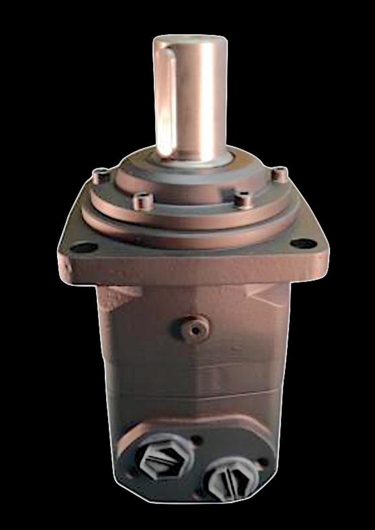 Hydraulikmotor Black Splitter CPMV 630 Baugleich OMV Danfoss