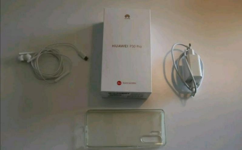 Bild 2: Huawei p30 pro