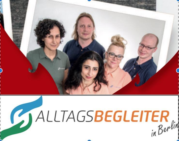Senioren-Betreuung/ -pflege in Potsdam