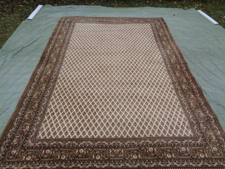 Royal Khan Teppich 100 % Schurwolle 200 x 290cm