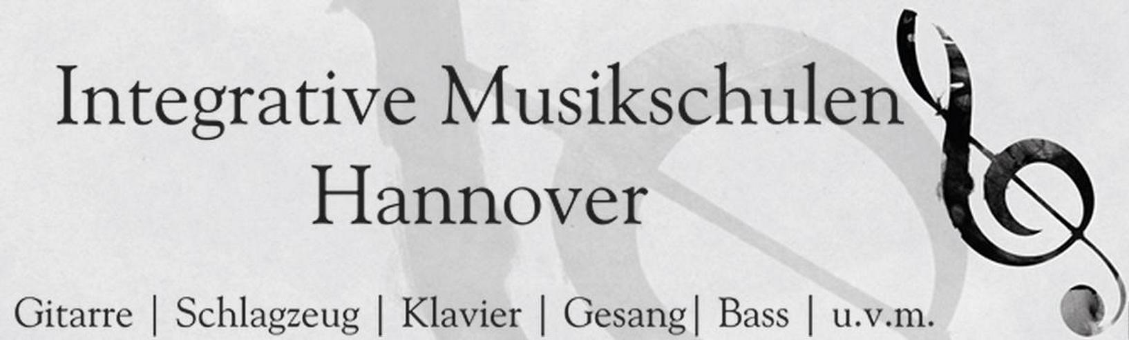 LehrerInnen für Schlagzeug und Gitarre in Hannover gesucht!