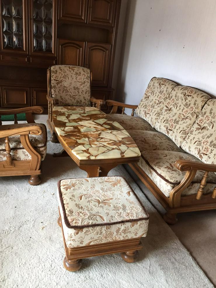 Bild 2: Hochwertige, klassische gebrauchte Möbel