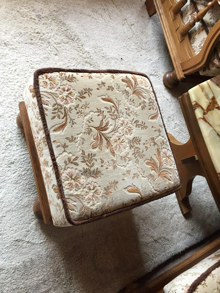 Bild 6: Hochwertige, klassische gebrauchte Möbel