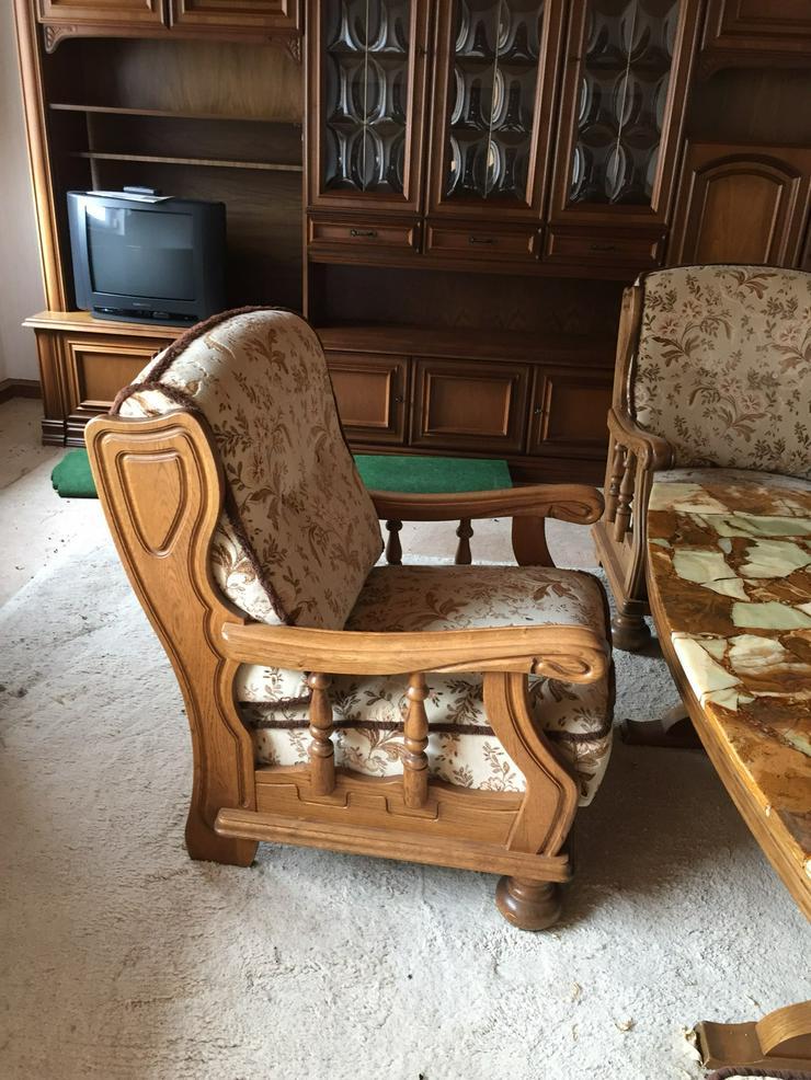 Bild 4: Hochwertige, klassische gebrauchte Möbel