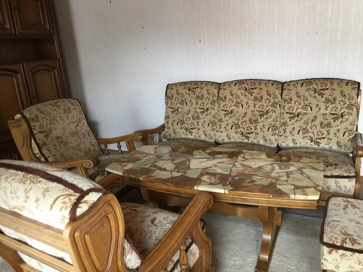 Bild 3: Hochwertige, klassische gebrauchte Möbel