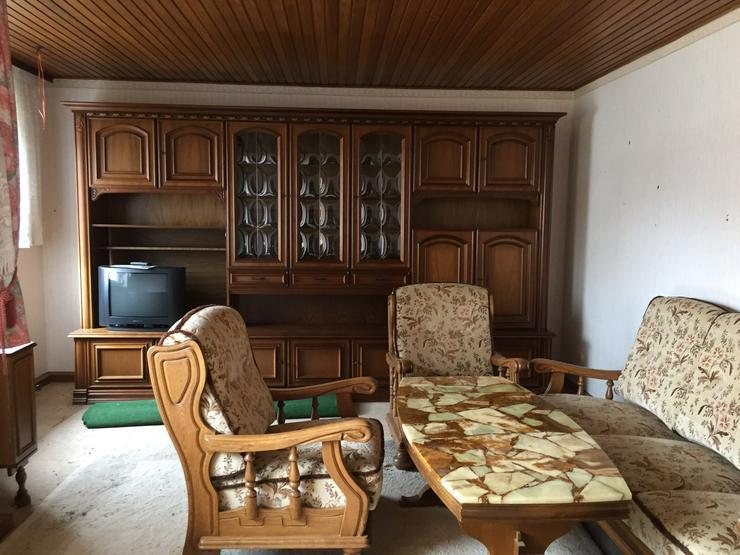 Hochwertige, klassische gebrauchte Möbel - Kompletteinrichtungen - Bild 1