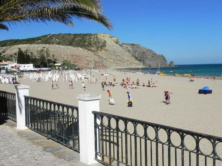 Ferienwohnung mit Pool in Praia da Luz Portugal