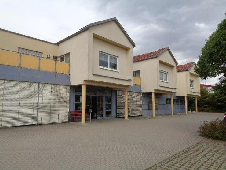 Moderne Verkaufs- Büro- und Werkstattflächen provisionsfrei in Hildburghausen zu vermieten