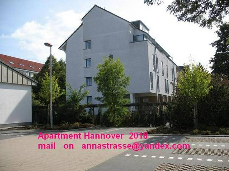 1 Zimmer Whg 30419 Hannover
