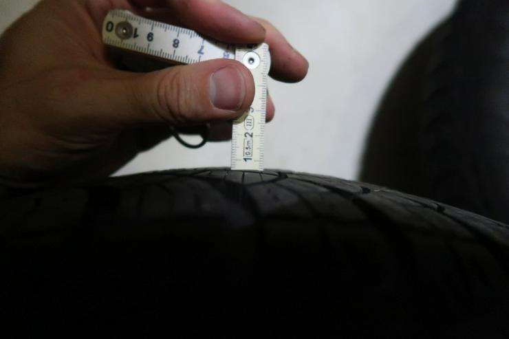 Bild 3:  Winterrräder 185/65R14 auf Alufelgen Kompletträder Winterreifen