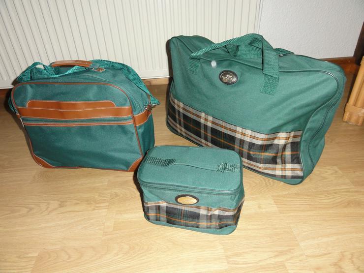 Reisetaschenset