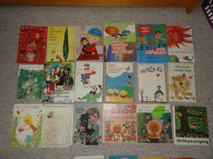 Bild 4: Kinderbücher