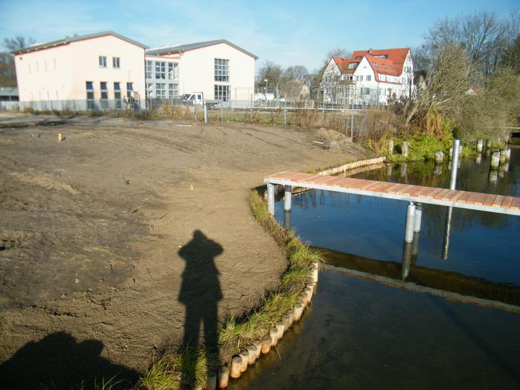 Bild 2: Vermiete Bootsanleger/Steg in Potsdam von privat