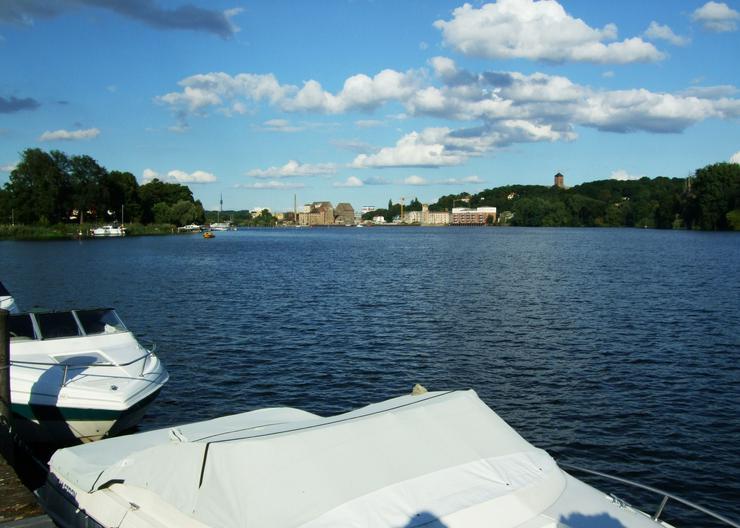 Bild 5: Vermiete Bootsanleger/Steg in Potsdam von privat