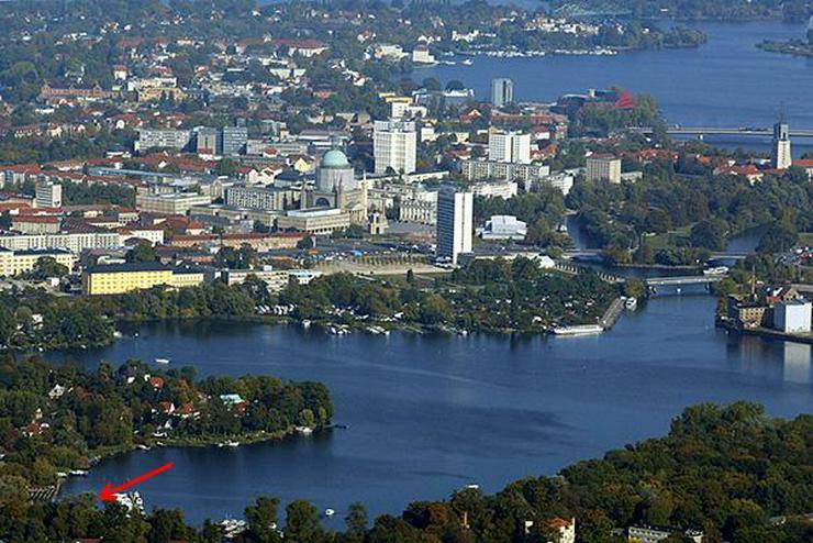 Bild 4: Vermiete Bootsanleger/Steg in Potsdam von privat