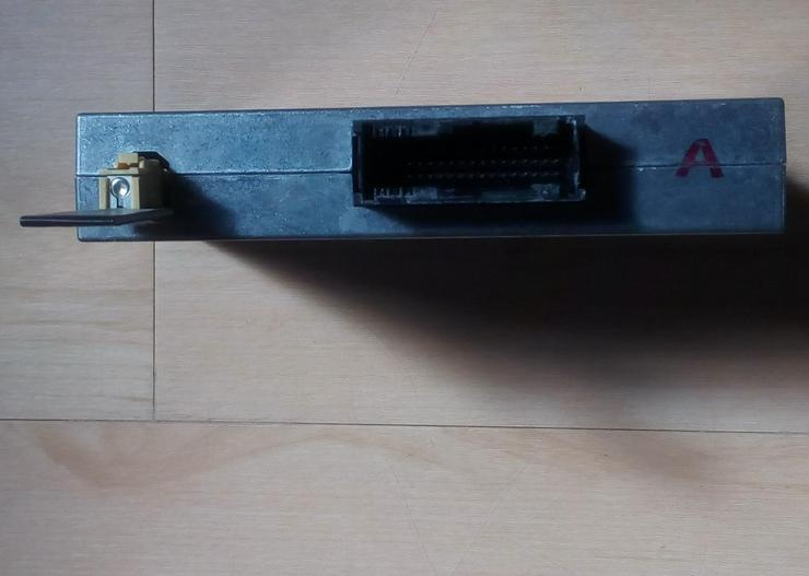 Bild 3: Freisprecheinrichtung Bluetooth - Original Audi 8P0 862 335 E