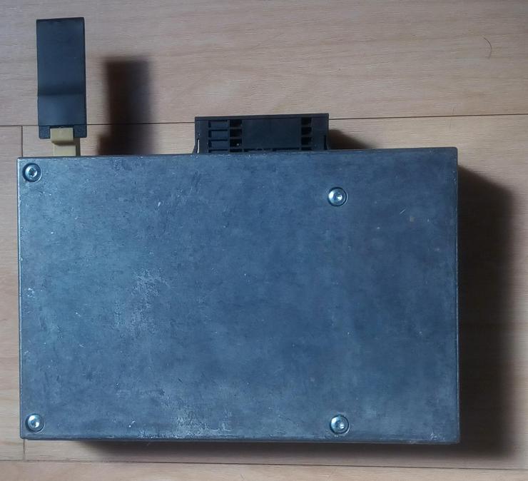 Bild 2: Freisprecheinrichtung Bluetooth - Original Audi 8P0 862 335 E