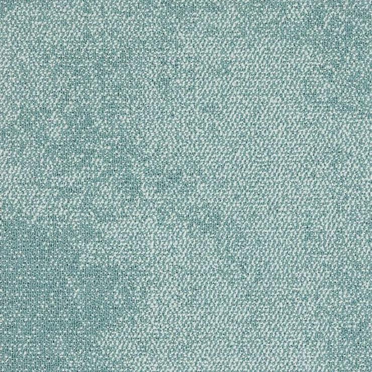 50m2 Composure Wave Teppichfliese von Interface *Vintage-Look* - Teppiche - Bild 1
