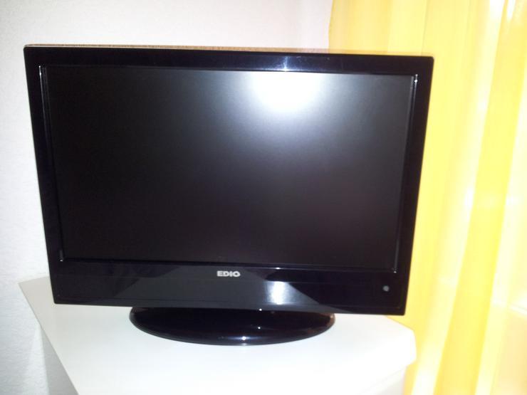 "LCD-TV-/DVD-Kombination, 40cm/15,6"", Medion"