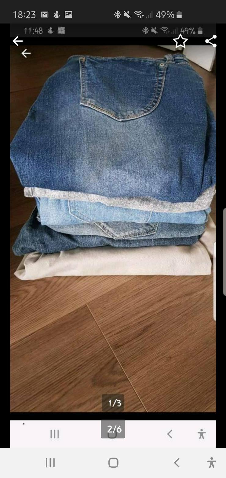 Bild 3: Schönes Bekleidungspaket