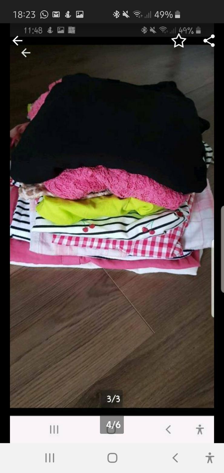 Schönes Bekleidungspaket