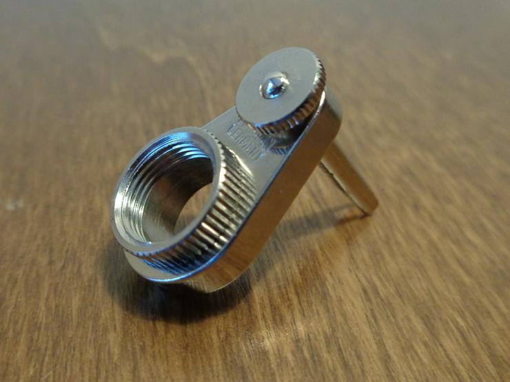 ORIGINAL Rotring Zirkel-Adapter für Rotring-Isograph-Tuschefüller und andere Fabrikate