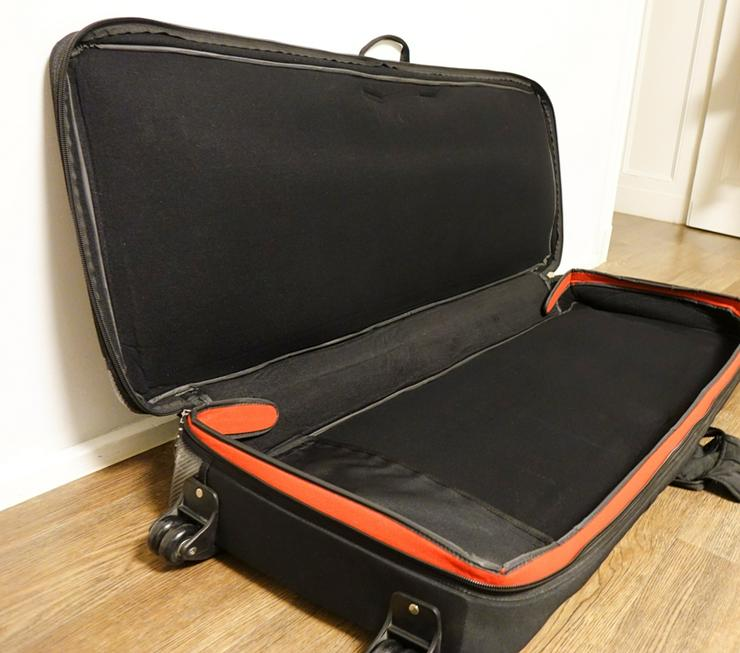 Bild 5: Yamaha Softcase • Original Tasche
