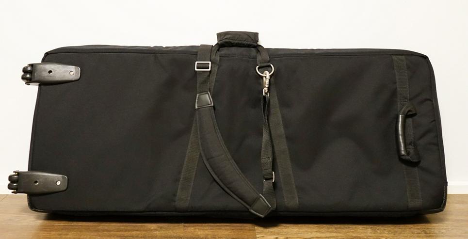 Bild 3: Yamaha Softcase • Original Tasche