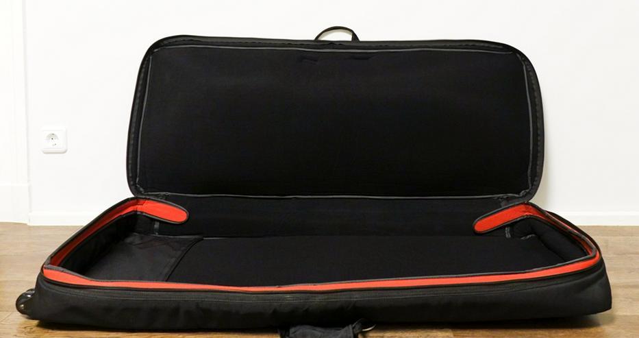 Bild 4: Yamaha Softcase • Original Tasche