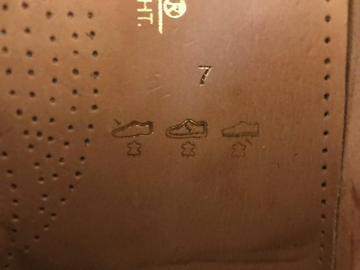 Bild 5: Schuhe Mokassin von Sioux