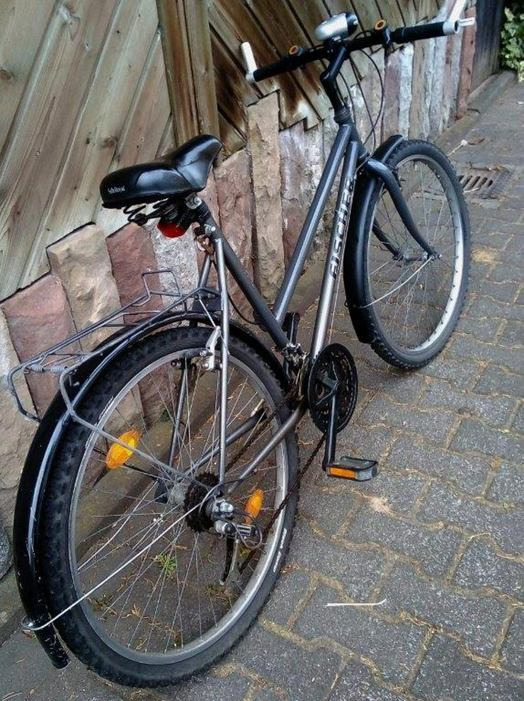 Mountainbike 26 zoll, 18 Gang-Kettenschaltung. Rahmenhöhe 50cm