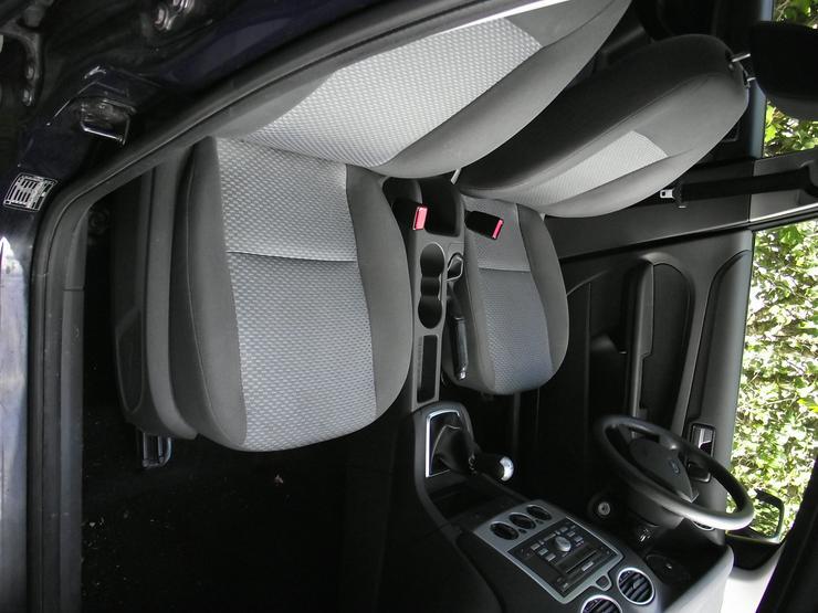 Bild 2: Ford FocusLimousine