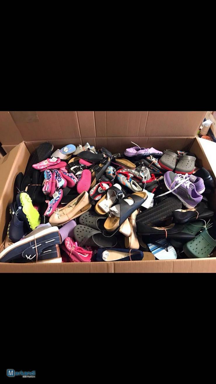 Schuhe von Lidl