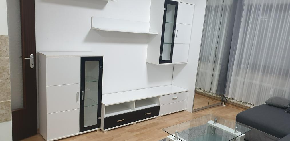 Bild 3:  Renovierte und vollmöblierte 1-Zimmer-Wohnung in Gerlingen