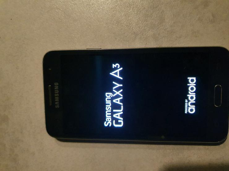 Bild 3: Samsung A3