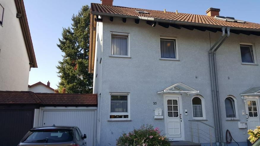 Hochwertige DHH ( 163m²) in 67354 Römerberg-Heiligenstein zu vermieten!!