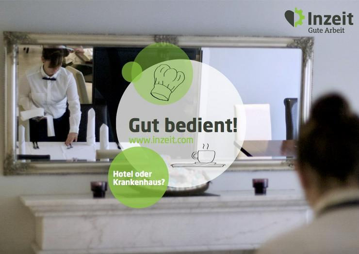Berliner Hotels brauchen genau Sie!