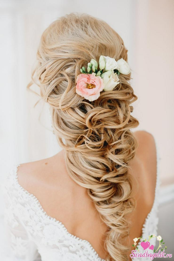 Brautfrisuren, Haarverlängerung (mobil)