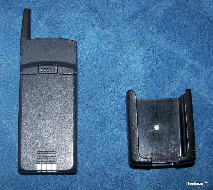 Verschenke Handy