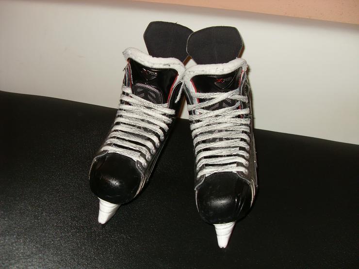 Profi-Eishockeyschlittschuhe BAUER Vapor X700