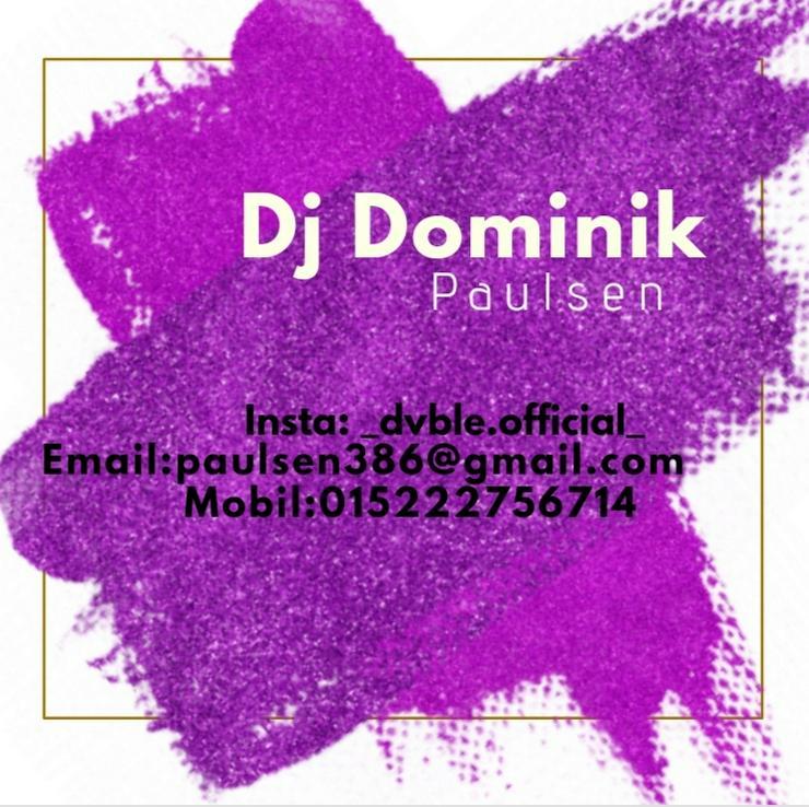 DJ für Ihr Event in Deutschland  - Musik, Foto & Kunst - Bild 1