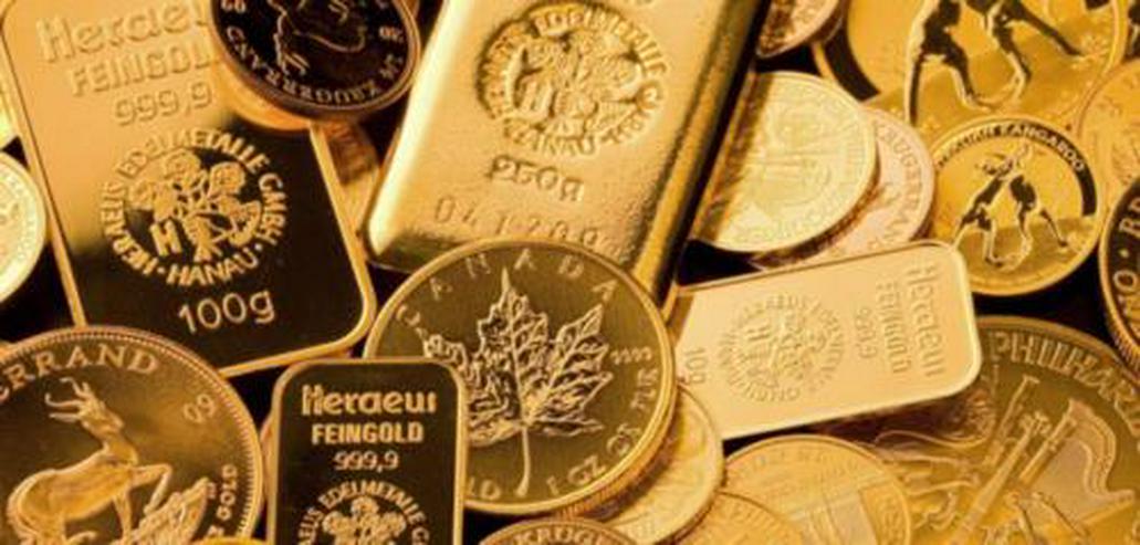 Bild 3: Ankaufen Von Edelmetalle Gold , Silber , Platin , Etc.