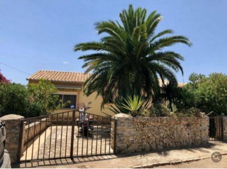Bild 4: Mallorca- kern sanierte DHH, Nahe Strand, Meerblick,von privat