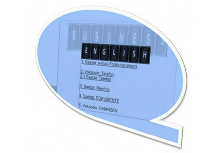 Business English-German Phrases