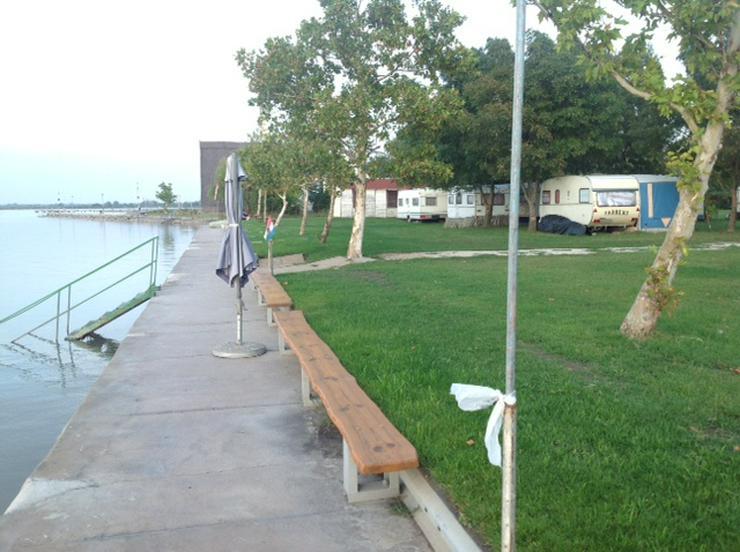 Bild 5: Grundstücke zum Verkauf in der Nähe von Lake Velence in Ungarn