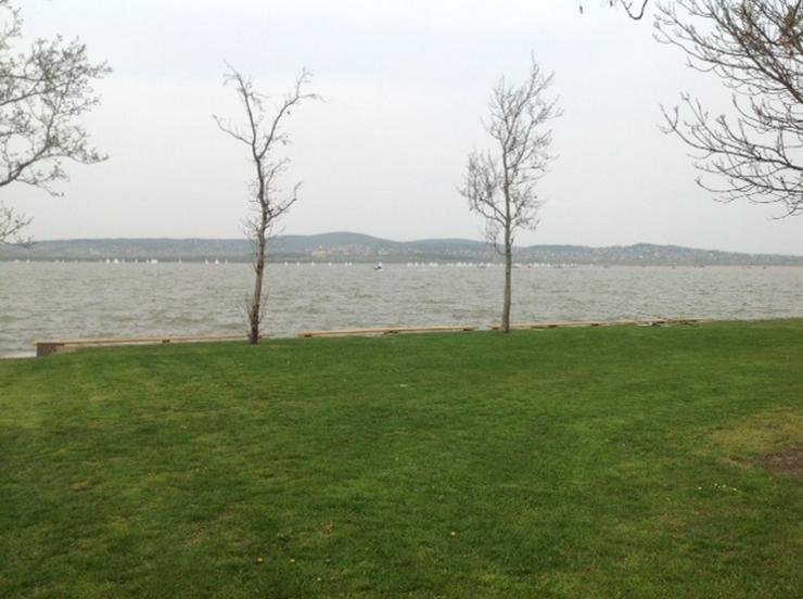 Bild 2: Grundstücke zum Verkauf in der Nähe von Lake Velence in Ungarn